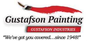 gustafson painting