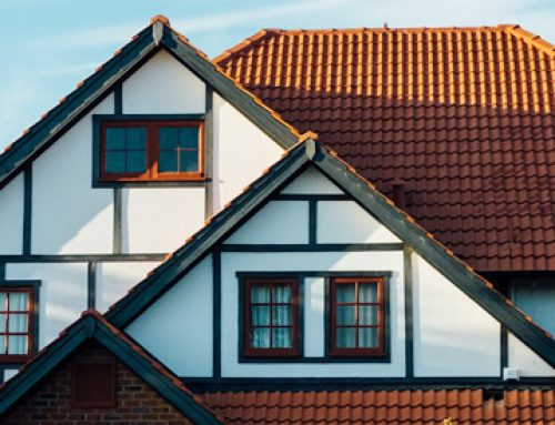 Benefits of Roof Financing