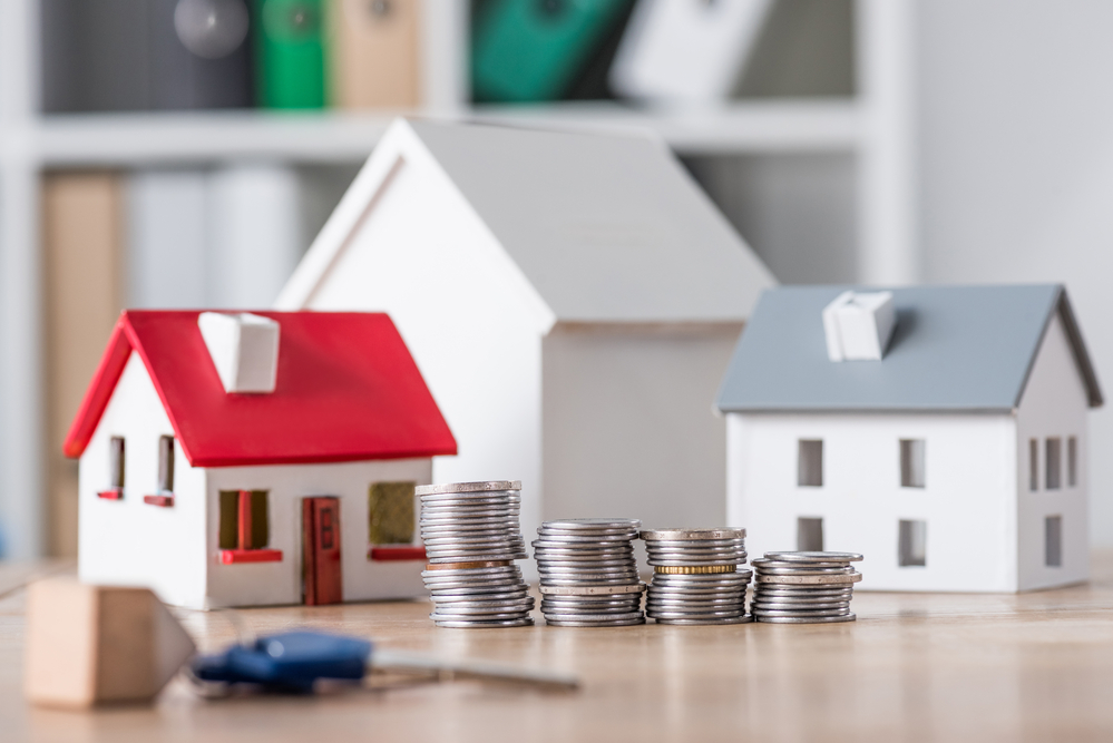 prepare financially for roof