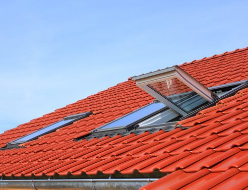 Increase the Value of Your House With a New Roof