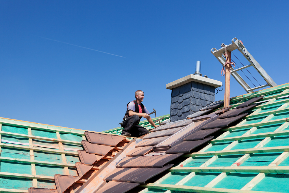 roof replacement basics